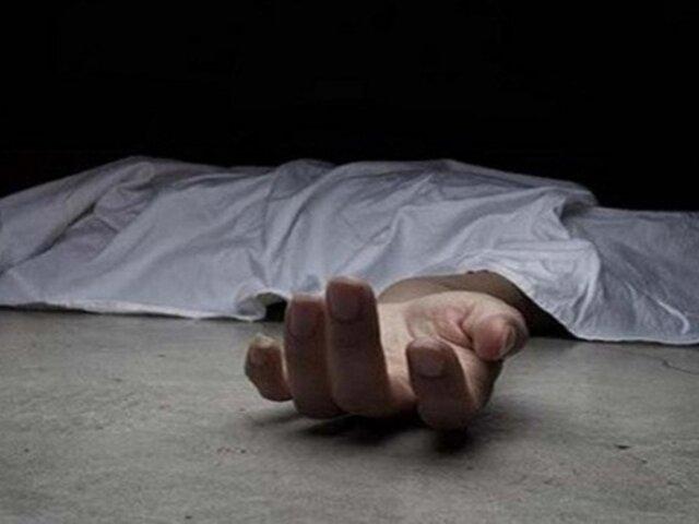 Cadáver de muchacha es encontrado en río de la provincia cusqueña de La Convención