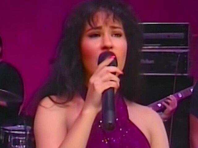 Selena Quintanilla: su padre se arrepiente de abrir su féretro en pleno funeral