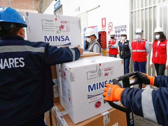 Cenares: más de 4 millones de medicamentos y dispositivos a punto de caducar