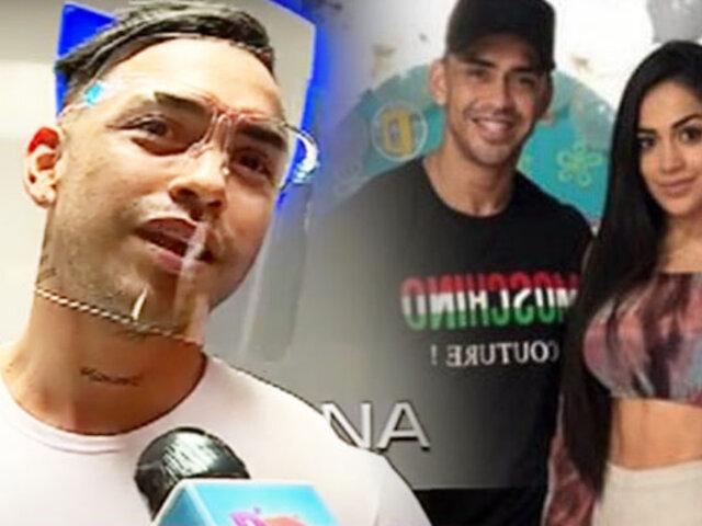 Las Picantitas del Espectáculo: Diego Chávarri anuncia reconciliación con Onelia Molina