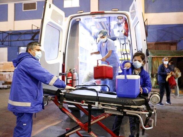 Órganos de joven arequipeño permitirá salvar la vida de 5 personas en Lima