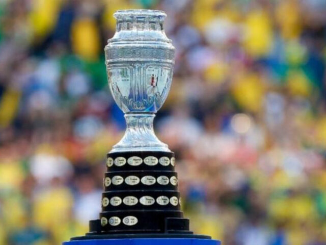 Copa América 2021: se alcanzó mayoría de votos para que certamen se juegue en Brasil