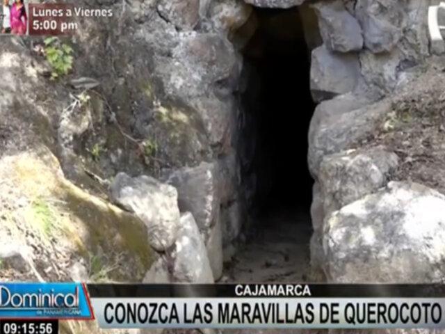 Atractivos turísticos en Cajamarca: conozca las maravillas de Querocoto