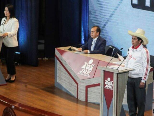 José Carlos Requena: Este debate no ha sido tan determinante