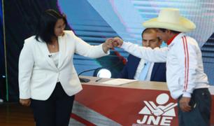 """Iván García: """"Cada candidato está tratando de afianzar sus mensajes finales"""""""