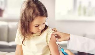 COVID-19: vacunación de adolescentes de 12 a 17 años con comorbilidades inicia el 24 de julio