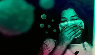 """Irak: """"Hongo negro"""" se registró en cinco casos entre enfermos COVID-19"""