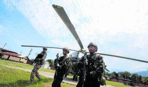 Fuerzas Armadas: Promulgan ley de ascensos de técnicos y suboficiales