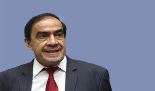 Elecciones 2021: Yonhy Lescano exhortó a realizar un voto de disconformidad