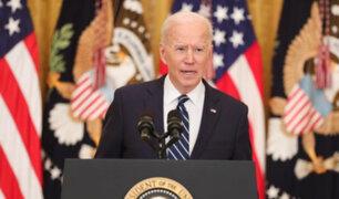 Joe Biden planea dar más facilidades para inmigración legal a Estados Unidos