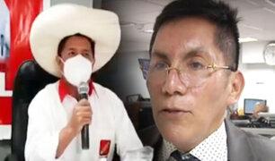 Fiscalía investigará al presidente del Jurado Electoral Especial de Lima Centro 1