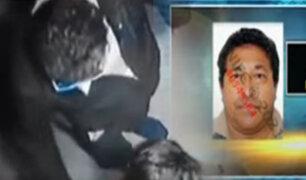 Así fue la captura del hombre que realizó tocamientos indebidos a dos niños