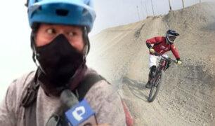 Se incrementan asaltos a ciclistas en el Morro Solar