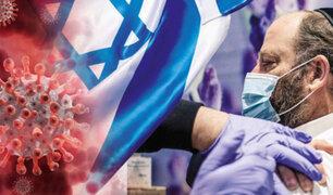 Israel da por derrotado al COVID-19