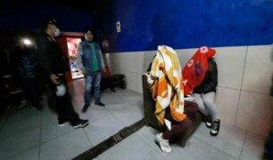 Junín: intervienen night club que funcionaba en toque de queda y bajo fachada de bodega