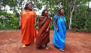 Pueblos indígenas de la región Loreto serán inmunizados con dosis de Sinopharm