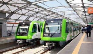 """Línea 1 del Metro de Lima: tres mujeres fueron las ganadoras del concurso """"Maravillas a bordo"""""""