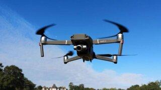 Migraciones intensifica control en fronteras a través de drones