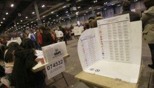 Segunda vuelta: así informa la prensa internacional sobre las elecciones
