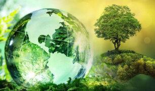 Se celebra el Día Mundial del Medio Ambiente en plena pandemia del COVID-19