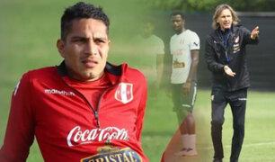 Conoce a los jugadores que podrían quedar suspendidos luego del Perú vs Ecuador