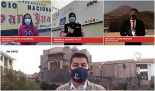 Segunda vuelta: así se prepara la jornada electoral en distintas ciudades del país