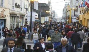 ¿Las divisiones políticas vistas en esta jornada electoral son nuevas en Perú?