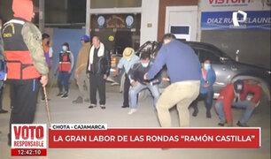 Cajamarca, tierra de Pedro Castillo, y la gran labor de las rondas campesinas