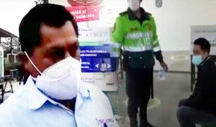 Carabayllo: personero de Fuerza Popular se pronuncia sobre caso de cédulas marcadas