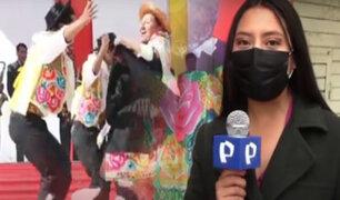 Junín: Tierra marcada por luchas históricas