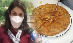 """Desde Cajamarca: así se prepara el """"Shiringo"""", plato típico de Chota"""