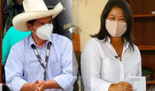 Segunda vuelta: así se vivió el proceso electoral en Perú