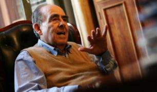 Hugo de Zela Hurtado: exembajador falleció a los 95 años de edad