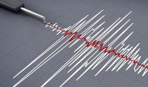 Sismo de magnitud 4.0 remeció Lima hace instantes