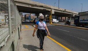 SMP: comuna metropolitana realizó trabajos de mantenimiento  y mejoras en el puente Dueñas