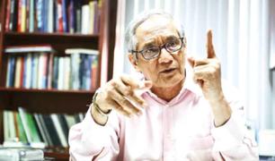 """Gonzalez: """"El gobernante elegido debe designar inmediatamente al jefe del Consejo de Ministros"""""""