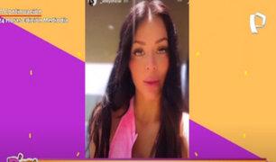 Picantitas del Espectáculo: Sheyla Rojas habló sobre situación política tras Segunda Vuelta