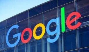 Google recibió multa millonaria en Francia por abuso de publicidad