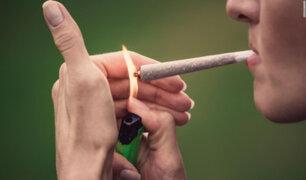Darán un cigarrillo de marihuana a todo aquel que haya sido vacunado en Washington
