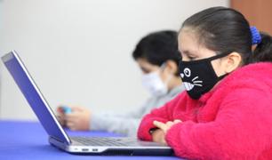 Uso excesivo de tecnología tiende a reducir las habilidades sociales de los niños, advierte EsSalud