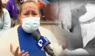Niña de 5 años resulta herida en balacera entre ladrones y policías