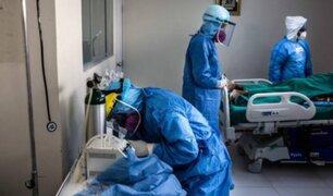 Doctor Omar Neyra cuestionó que recién se aplicara cerco epidemiológico en Arequipa