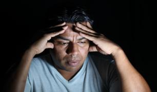 EsSalud: casos de insomnio se incrementan por el miedo al contagio o la muerte de un familiar