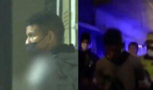 San Luis: delincuente se escondió en baño de casa tras asaltar a una joven