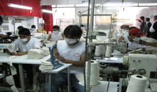 """¡Buenas noticias! Exportaciones textiles del Perú logran """"notable recuperación"""", según Mincetur"""