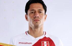 """Lapadula y su mensaje previo al Perú vs. Brasil: """"Aquí no se suda, se deja el alma"""""""