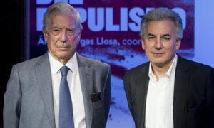 """Álvaro Vargas Llosa sobre conversación entre MVLL y Sagasti: """"No veo nada que ilegal en eso"""""""