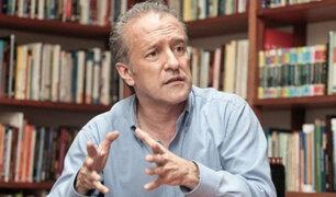 Hernando Guerra García será vocero titular de bancada de FP