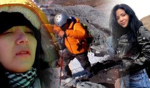 EXCLUSIVO | Rajuntay: la ruta extrema hacia el nevado peruano