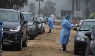 Covid-19: suspenden iniciativa 'Domingo sin autos' en la Costa Verde por campaña de inmunización